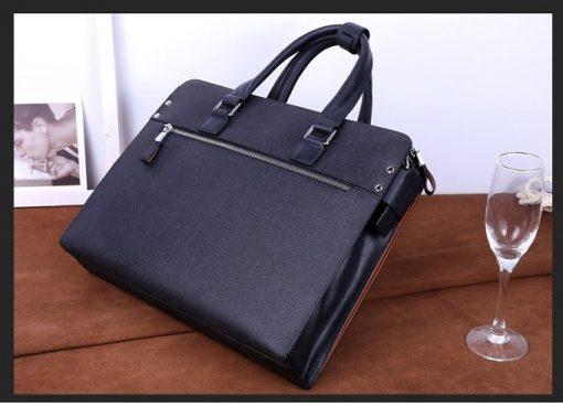 Túi xách nam da thật cao cấp VOD58